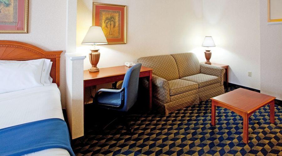 Holiday Inn Express Hotel & Suites Orangeburg-2 of 22 photos