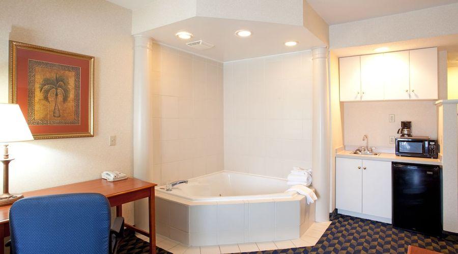 Holiday Inn Express Hotel & Suites Orangeburg-3 of 22 photos