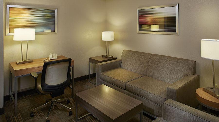 Holiday Inn Express Hotel & Suites Orangeburg-9 of 22 photos