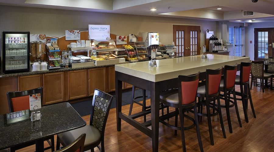 Holiday Inn Express Hotel & Suites Orangeburg-14 of 22 photos
