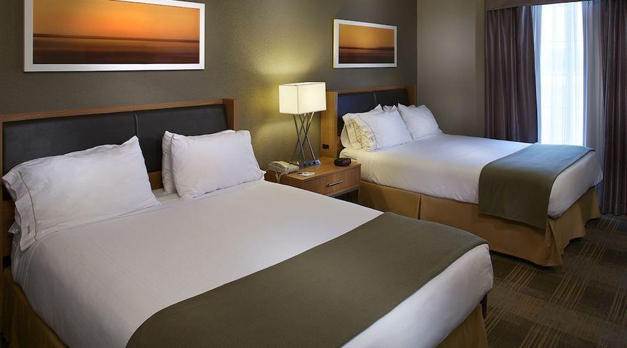 Holiday Inn Express Hotel & Suites Orangeburg-10 of 22 photos