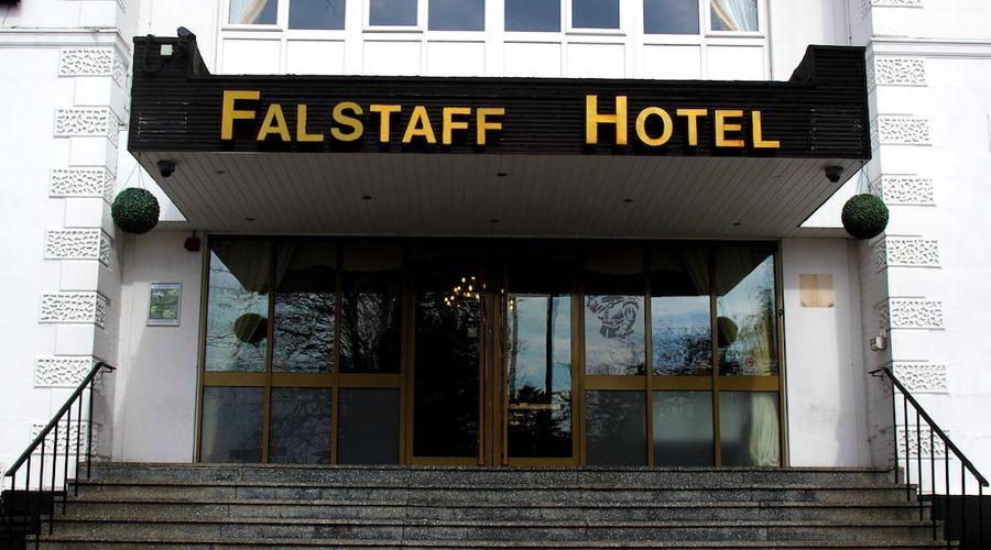Falstaff Hotel-1 of 31 photos