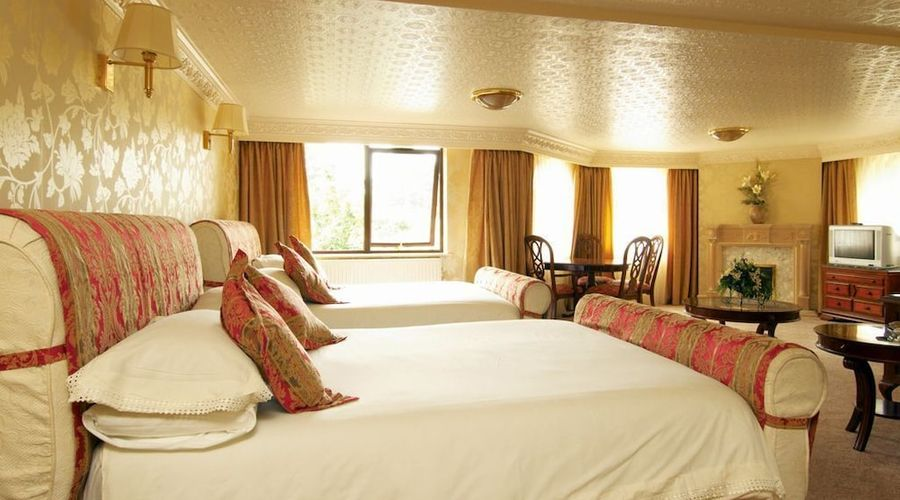 Bredbury Hall Hotel & Country Club-3 of 38 photos