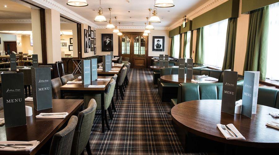 Bredbury Hall Hotel & Country Club-31 of 38 photos