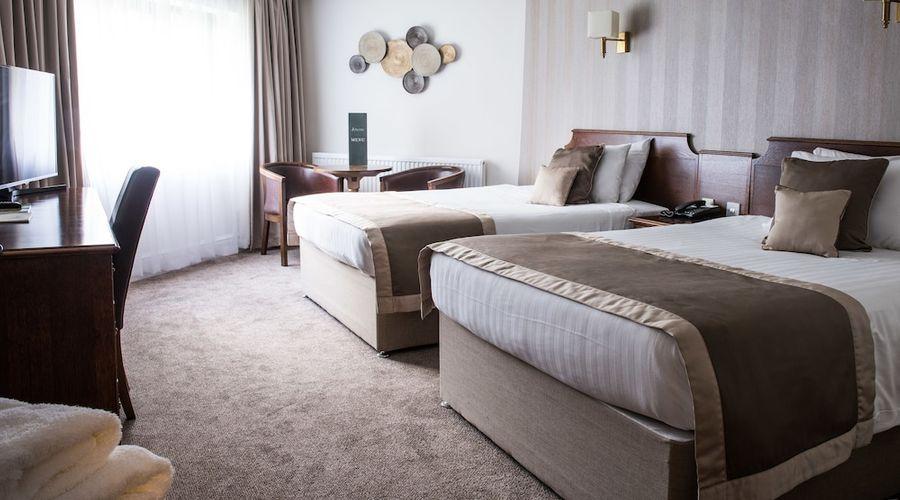 Bredbury Hall Hotel & Country Club-7 of 38 photos
