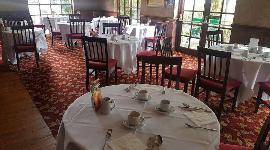 Bredbury Hall Hotel & Country Club-26 of 38 photos