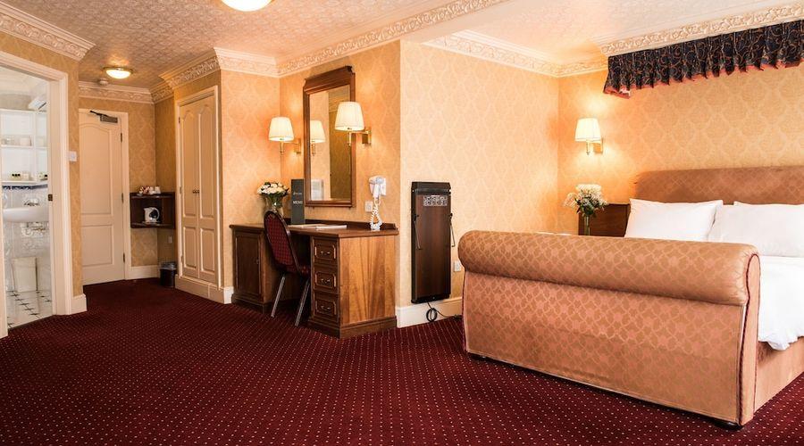 Bredbury Hall Hotel & Country Club-17 of 38 photos