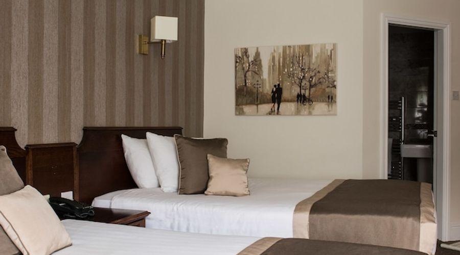 Bredbury Hall Hotel & Country Club-18 of 38 photos