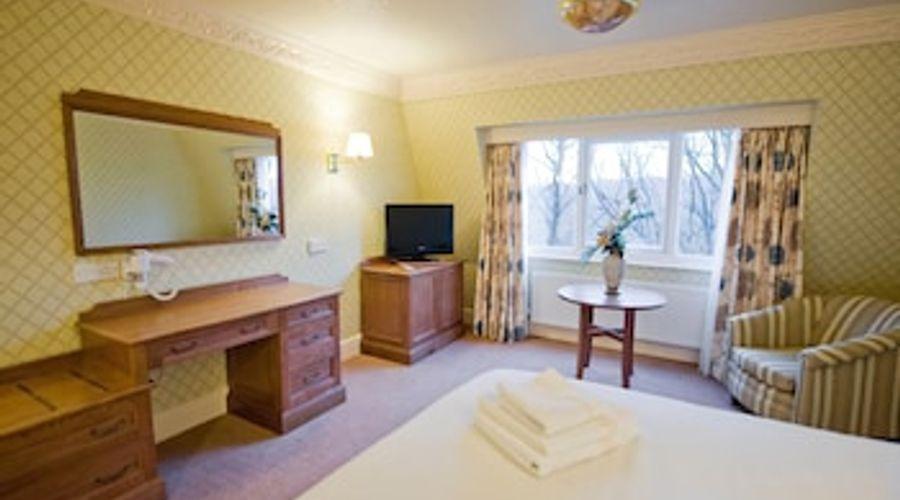 Bredbury Hall Hotel & Country Club-4 of 38 photos