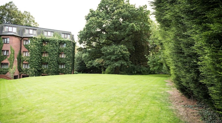Bredbury Hall Hotel & Country Club-37 of 38 photos