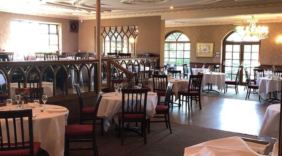 Bredbury Hall Hotel & Country Club-27 of 38 photos
