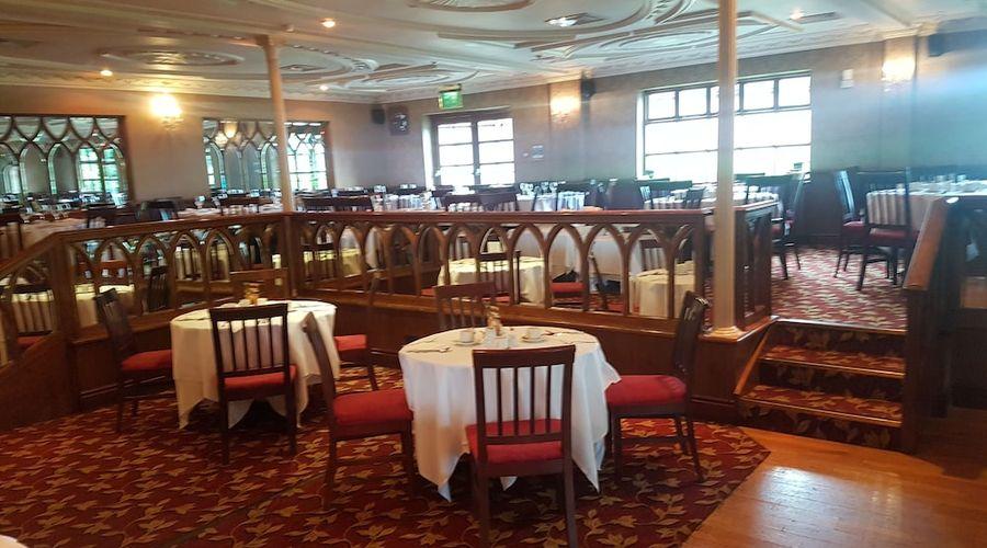Bredbury Hall Hotel & Country Club-25 of 38 photos