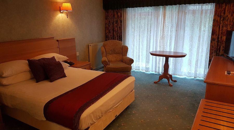 Bredbury Hall Hotel & Country Club-6 of 38 photos