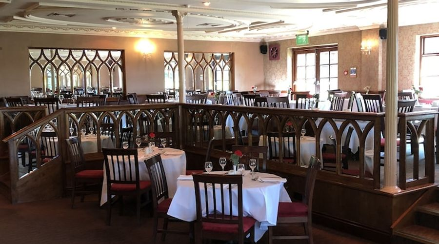 Bredbury Hall Hotel & Country Club-28 of 38 photos