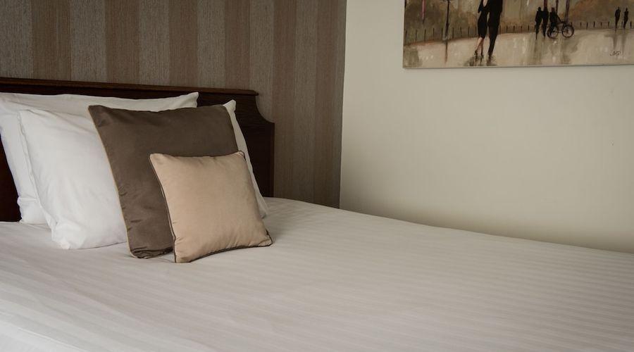 Bredbury Hall Hotel & Country Club-11 of 38 photos