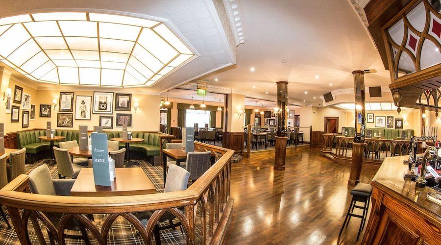 Bredbury Hall Hotel & Country Club-30 of 38 photos