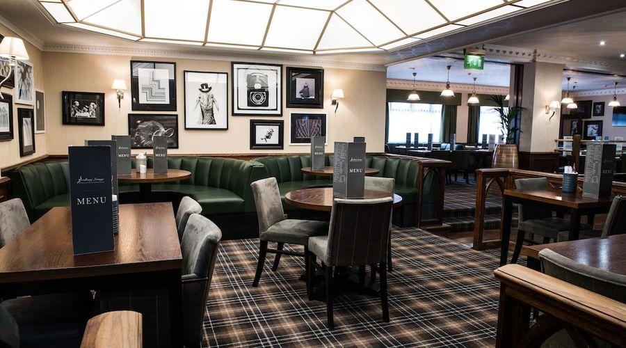 Bredbury Hall Hotel & Country Club-32 of 38 photos