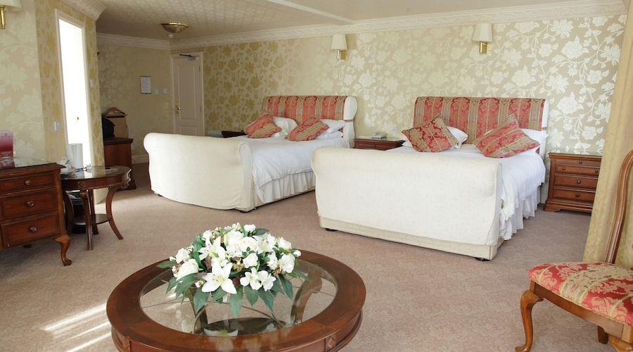 Bredbury Hall Hotel & Country Club-10 of 38 photos