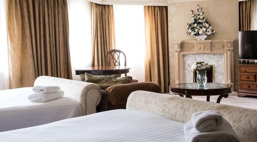Bredbury Hall Hotel & Country Club-8 of 38 photos