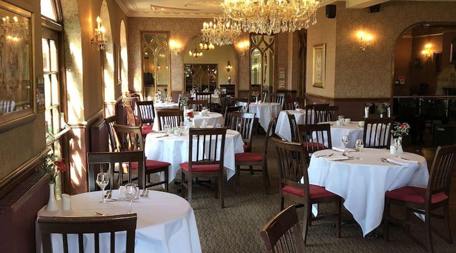 Bredbury Hall Hotel & Country Club-29 of 38 photos