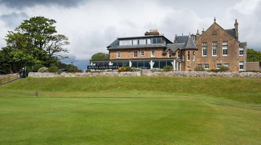 Royal Golf Hotel-1 of 23 photos