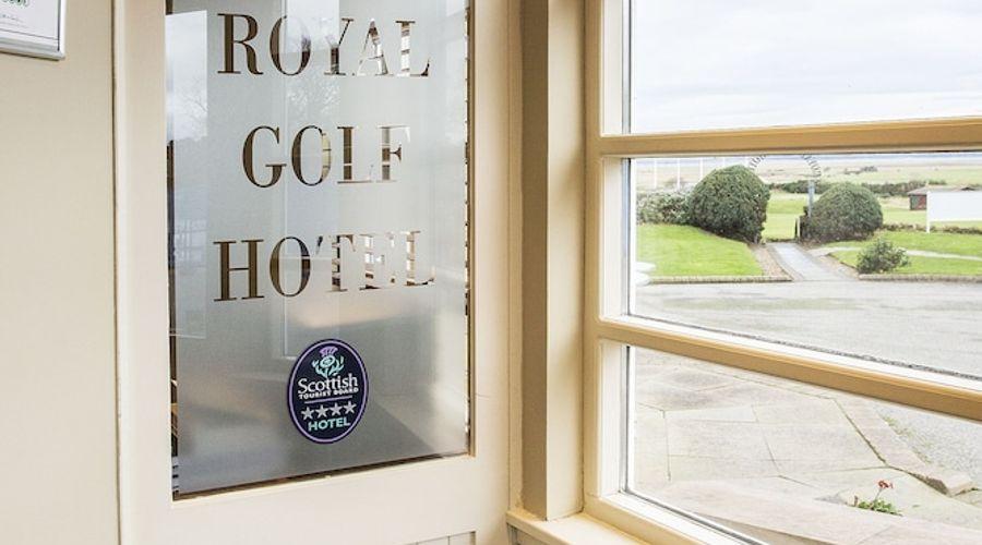 Royal Golf Hotel-20 of 23 photos