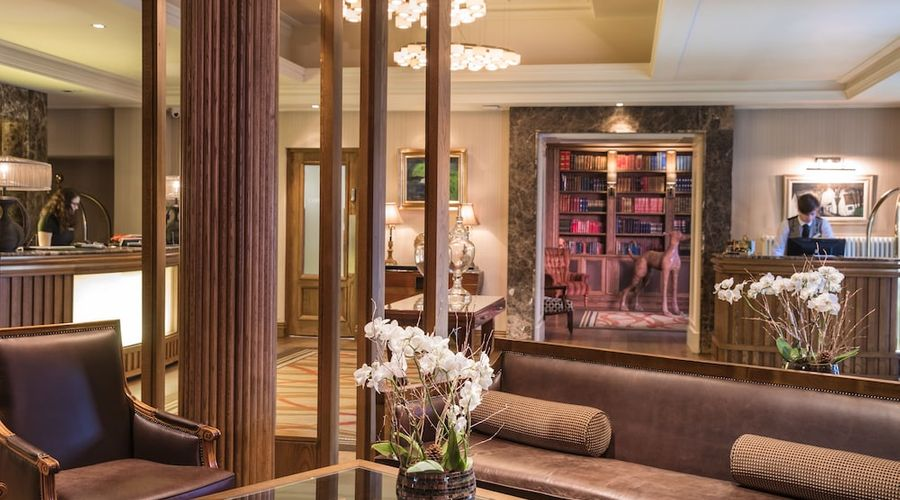 Galgorm Resort & Spa-3 of 100 photos