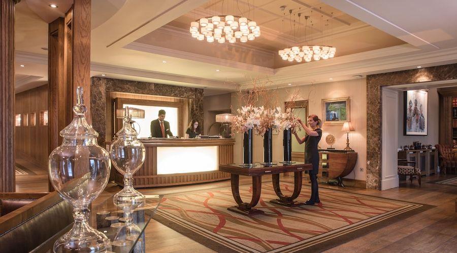 Galgorm Resort & Spa-5 of 100 photos