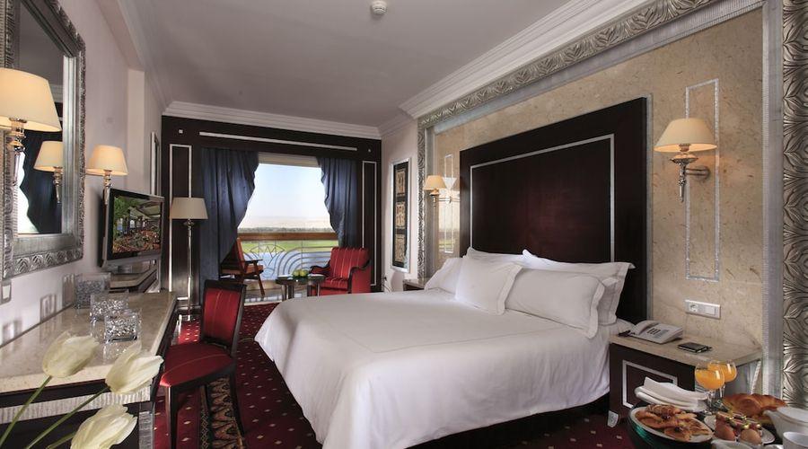 فندق سونستا سان جورج الأقصر-4 من 22 الصور