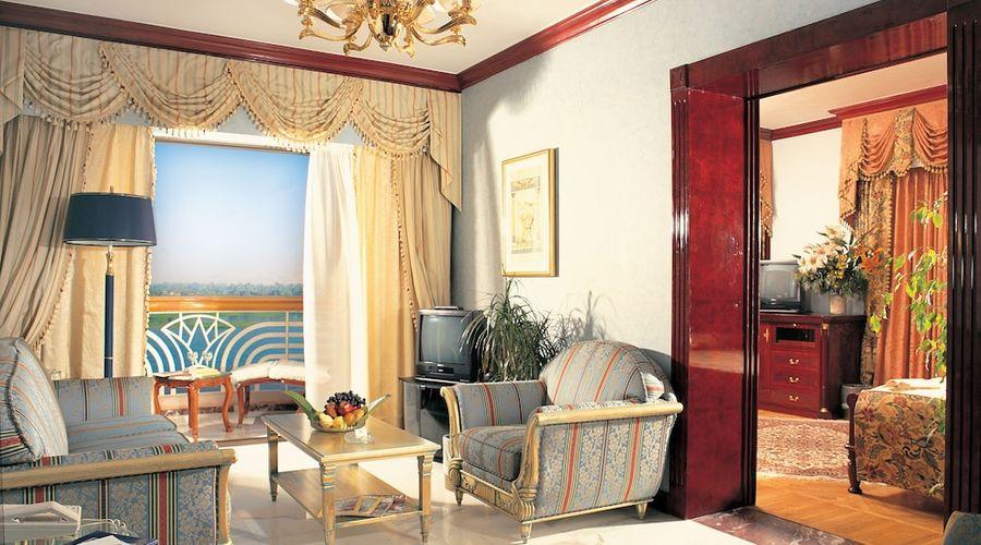 فندق سونستا سان جورج الأقصر-9 من 22 الصور