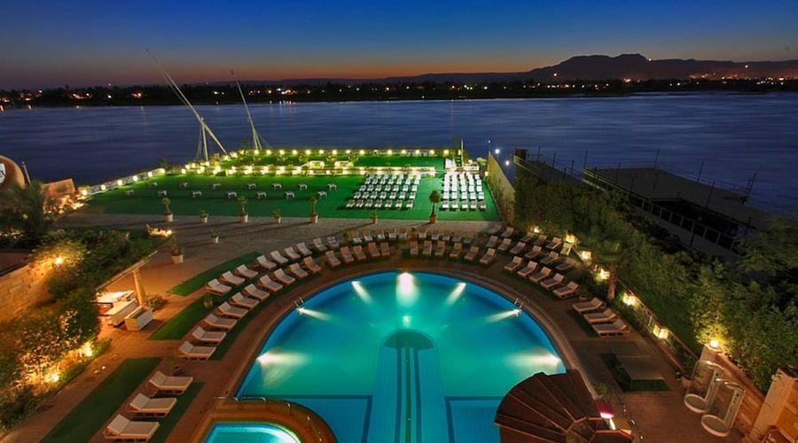 فندق سونستا سان جورج الأقصر-1 من 22 الصور
