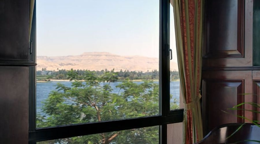 فندق سونستا سان جورج الأقصر-8 من 22 الصور