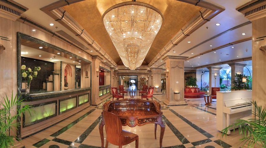 فندق سونستا سان جورج الأقصر-2 من 22 الصور