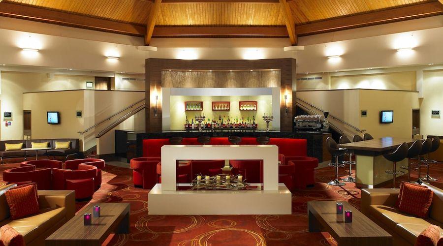 Waltham Abbey Marriott Hotel-12 of 33 photos
