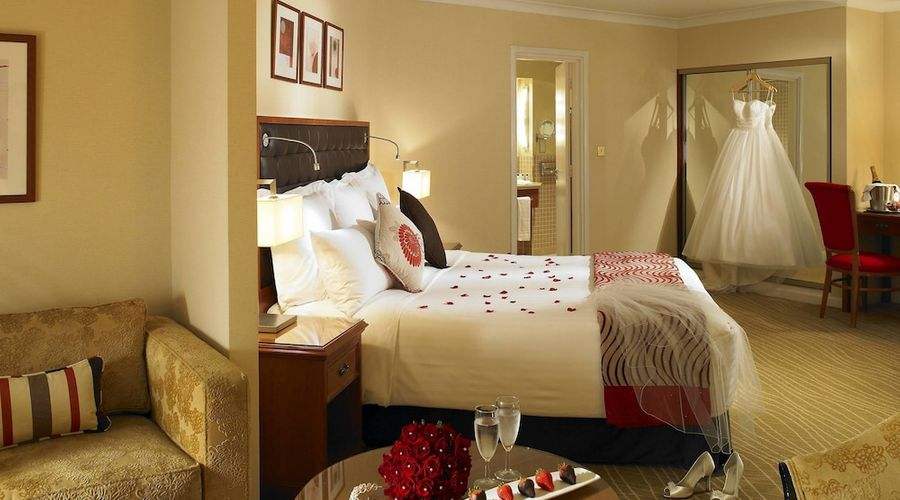 Waltham Abbey Marriott Hotel-5 of 33 photos