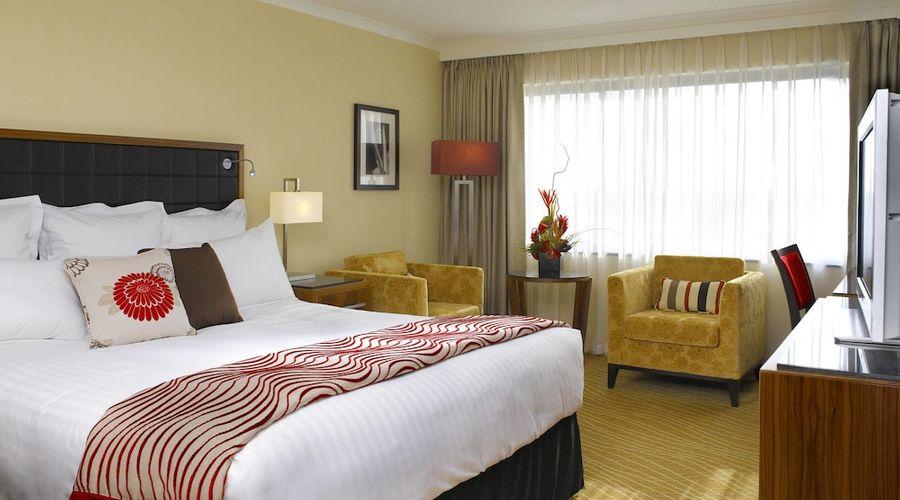 Waltham Abbey Marriott Hotel-4 of 33 photos