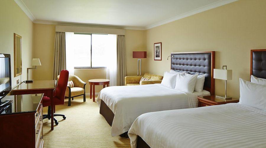 Waltham Abbey Marriott Hotel-3 of 33 photos