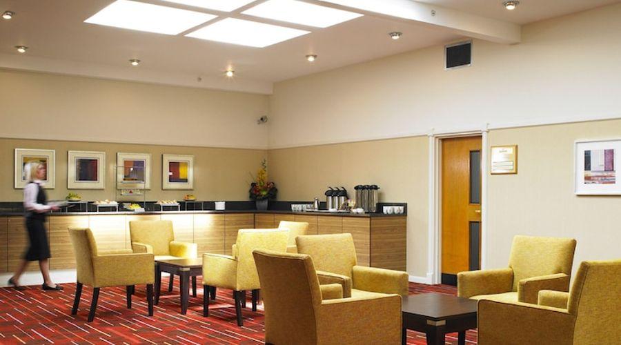 Waltham Abbey Marriott Hotel-20 of 33 photos