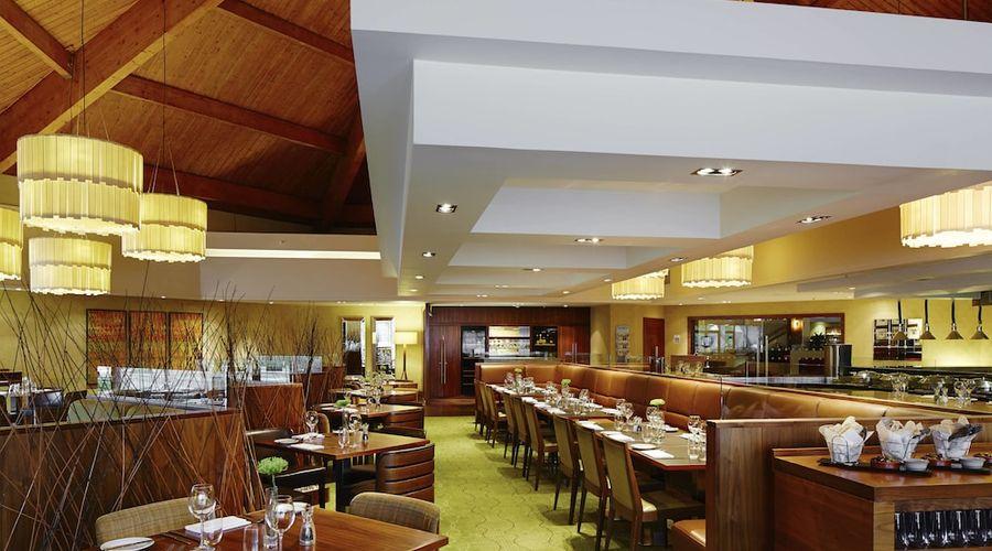 Waltham Abbey Marriott Hotel-11 of 33 photos