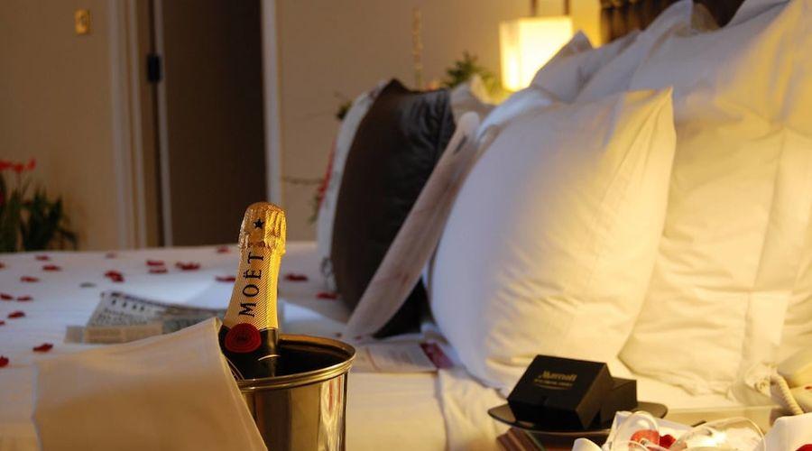 Waltham Abbey Marriott Hotel-17 of 33 photos