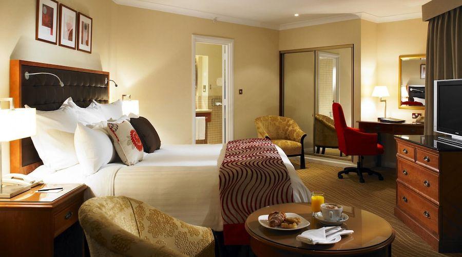 Waltham Abbey Marriott Hotel-6 of 33 photos