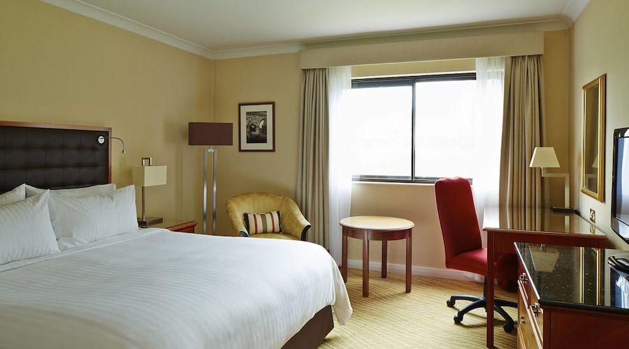 Waltham Abbey Marriott Hotel-2 of 33 photos