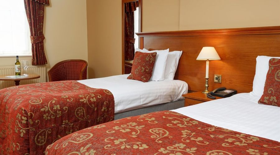 Best Western Premier East Midlands Airport Yew Lodge Hotel-4 of 66 photos