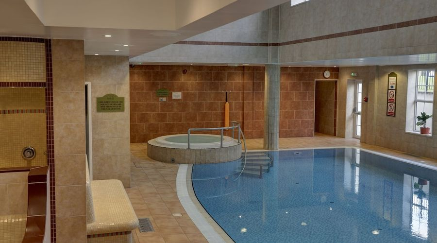Best Western Premier East Midlands Airport Yew Lodge Hotel-38 of 66 photos