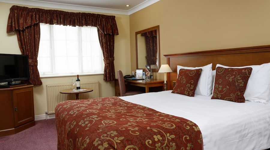 Best Western Premier East Midlands Airport Yew Lodge Hotel-13 of 66 photos