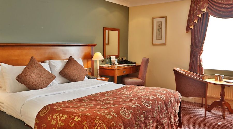 Best Western Premier East Midlands Airport Yew Lodge Hotel-8 of 66 photos
