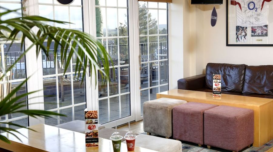 Best Western Premier East Midlands Airport Yew Lodge Hotel-30 of 66 photos