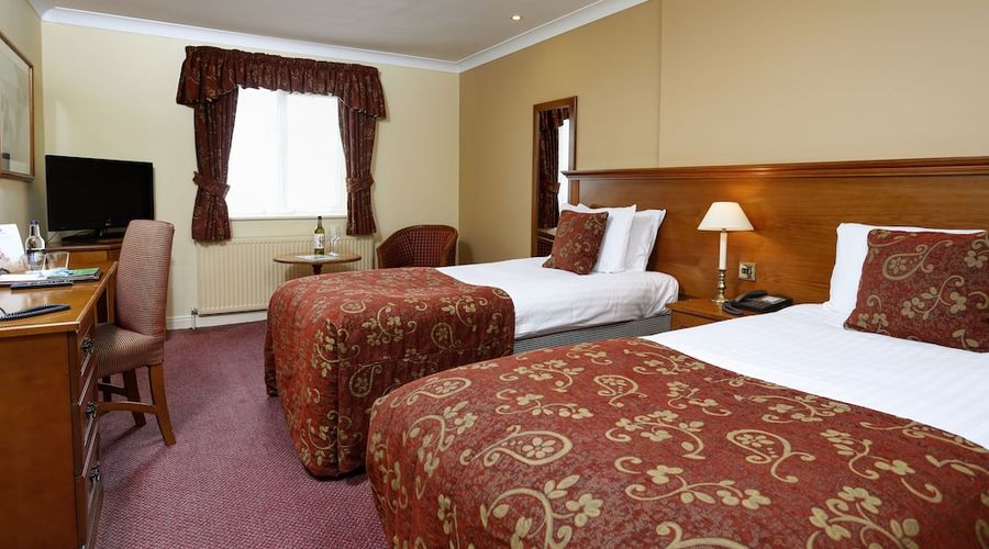 Best Western Premier East Midlands Airport Yew Lodge Hotel-27 of 66 photos