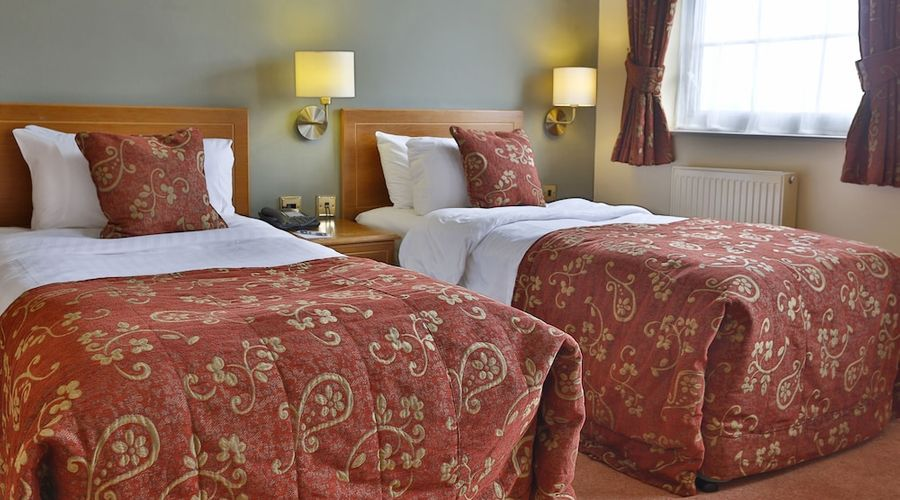 Best Western Premier East Midlands Airport Yew Lodge Hotel-26 of 66 photos