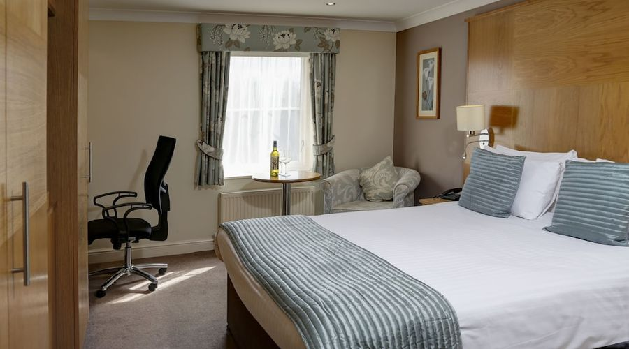 Best Western Premier East Midlands Airport Yew Lodge Hotel-21 of 66 photos